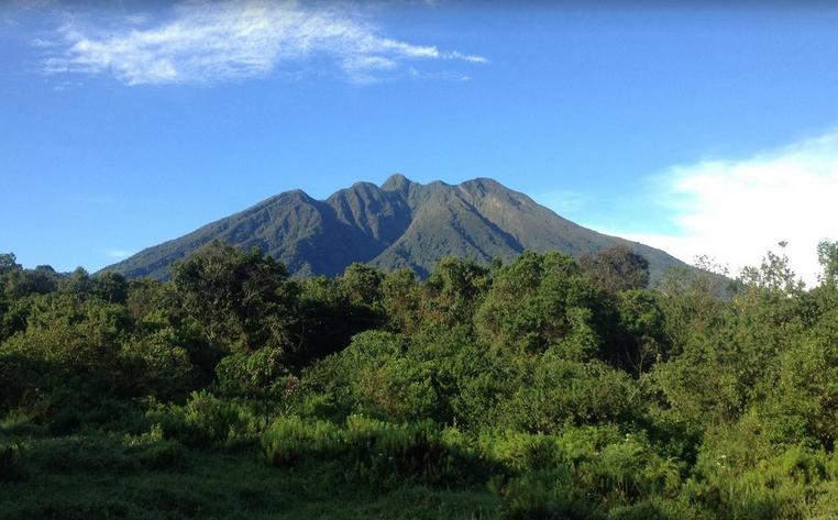 3 Days Mountain Mgahinga Hike over view