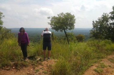 17 Days wildlife Uganda Safaris, Chimpanzees