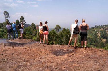 15 Days wildlife Culture, Best holiday Uganda Safari