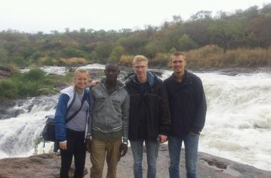 2 days murchison falls national park