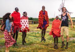 21 days Uganda Wildlife safari adventures