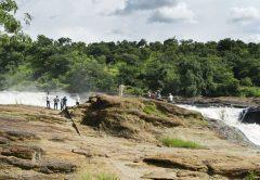 3 days Murchison falls National Park Uganda Safari