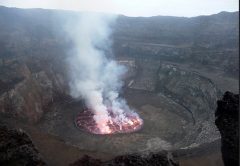 3 days Nyiragongo Mountain Hiking Volcano