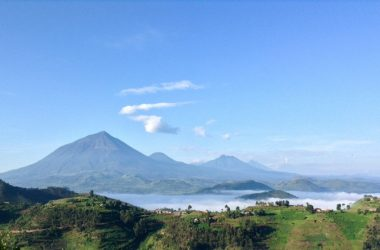 3 days Hiking Muhavura Mountain (Volcano 4,127m)