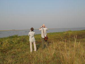 5 days Uganda Safari