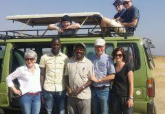 8 days wildlife Safari Visiting Uganda Adventures