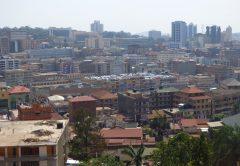 Kampala Capital City Uganda