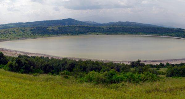 Kasenyi Sector Queen Elizabeth National Park