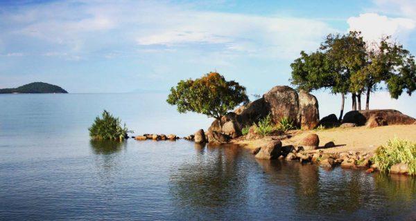 Lake Victoria Uganda, Largest Lake in Africa