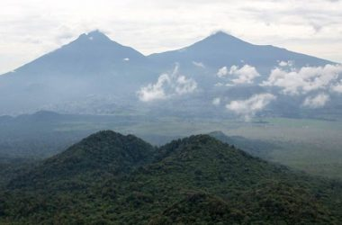 Mount-Mikeno-Congo-Mountain-Hiking-Safari
