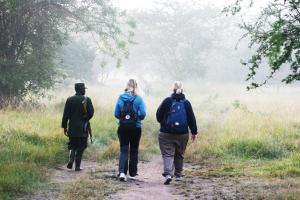5 days Uganda Safari, tracking Primates, Wildlife Safari