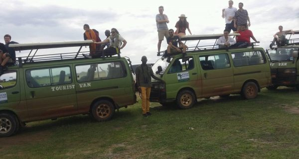 7 days Best of western Uganda Holiday Safari