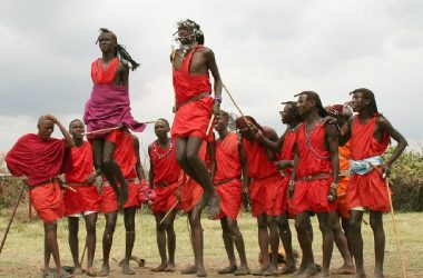 kenya masaai people Cultural Encounters