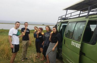 11 days wildlife Uganda safari best Holiday tour