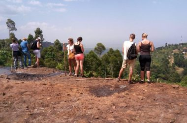 15 Days wildlife Culture, Best holiday Uganda Safari