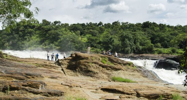 3 days Murchison falls National Park Uganda Safari
