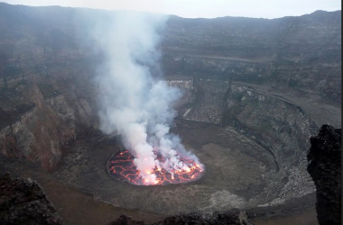 3 days Nyiragongo Mountain Hiking Volcano