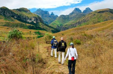 Hiking mountains Safari Tours Travel Guidelines Africa