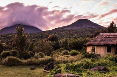 Mountain Mgahinga