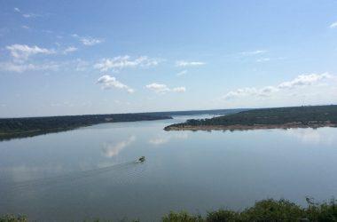 lake George Uganda