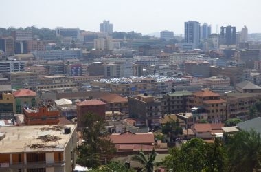 Kampala Capital City Uganda