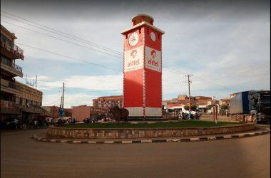 Mbarara City Uganda