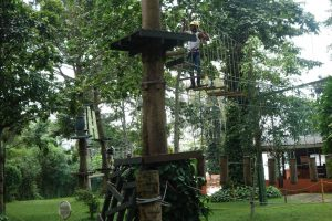 adventure parks in Uganda