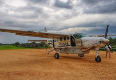 3 days flying Safaris to Kidepo Valley National Park
