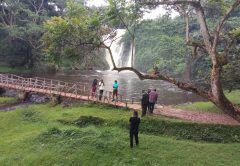 What to do and see in Sezibwa falls Uganda