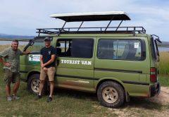 10 days Uganda Safari with Gorillas and chimpanzees